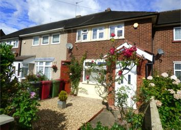 Thumbnail 3 bed terraced house to rent in Fox Road, Langley, Berkshire