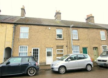 Thumbnail 2 bed terraced house for sale in East Street, St. Neots