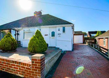 Thumbnail 2 bed semi-detached bungalow to rent in Lyndhurst Avenue, Blackburn