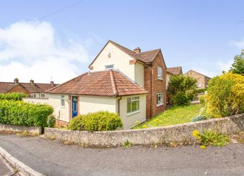 Thumbnail Semi-detached house for sale in Churchill Close, Wells