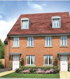 Thumbnail 4 bedroom end terrace house for sale in Signals Drive, Stoke, Coventry