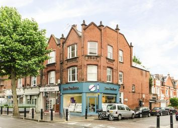 Thumbnail Studio to rent in Wandsworth Bridge Road, Fulham