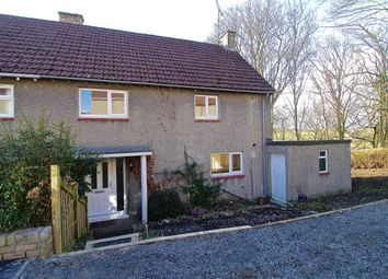 Thumbnail Semi-detached house for sale in Millersfield, Acomb, Hexham