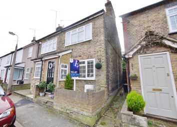 Thumbnail 2 bed cottage to rent in Great Eastern Road, Warley, Brentwood