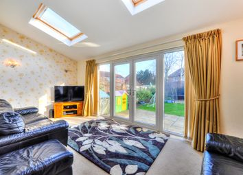 Thumbnail 3 bed semi-detached house for sale in Dulwich Close, Newport Pagnell