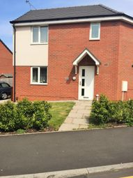 Thumbnail 3 bed semi-detached house to rent in Barcroft Road, Wolverhampton