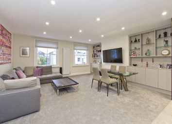Thumbnail 3 bed flat for sale in St Marks Place, London