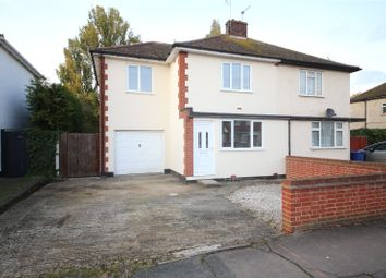 3 bed semi-detached house for sale in Gloucester Avenue, East Tilbury, Essex RM18