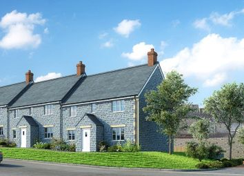 Thumbnail 3 bed end terrace house for sale in Ilchester, Yeovil, Somerset