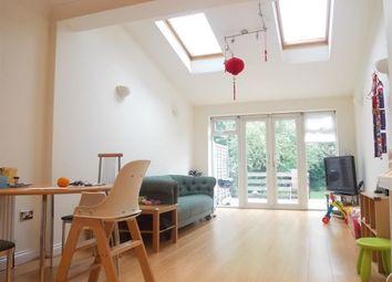 Thumbnail 3 bedroom flat to rent in Walm Lane, Willesden Green, London