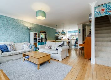 Thumbnail 4 bedroom town house for sale in Shrubbery Road, Gravesend