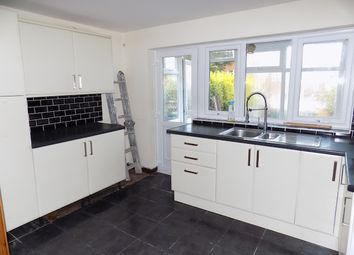 Thumbnail 4 bed end terrace house to rent in Dudley, West Midlands