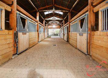 Thumbnail 5 bed equestrian property for sale in Le Bourdeix, Dordogne, 24300, France