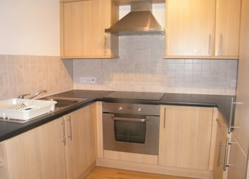Thumbnail 2 bed flat to rent in Lucy Court, Acland Road, Exeter