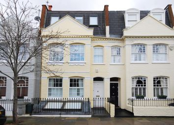 Thumbnail 5 bedroom terraced house to rent in Snowbury Road, London