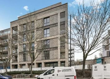 Thumbnail 2 bed flat to rent in Canada Water, Quebec Way, Claremont House, London