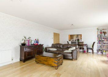 Thumbnail 2 bedroom flat to rent in Narrow Street, Canary Wharf