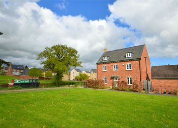 Thumbnail 5 bed detached house for sale in Bridge Mead, Ebley, Stroud, Gloucestershire