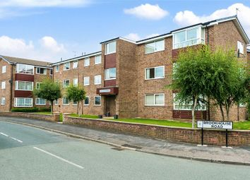 Thumbnail 2 bed flat for sale in Halsall Court, Ormskirk