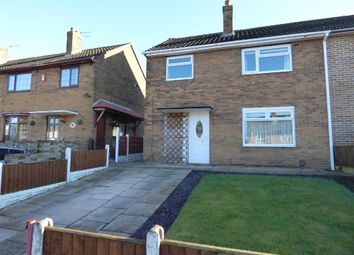 Thumbnail 3 bed semi-detached house for sale in Baddeley Hall Road, Baddeley Edge, Stoke-On-Trent