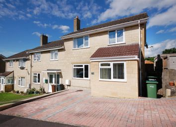 Thumbnail 3 bed end terrace house for sale in Coldwell Lane, Kings Stanley, Stonehouse
