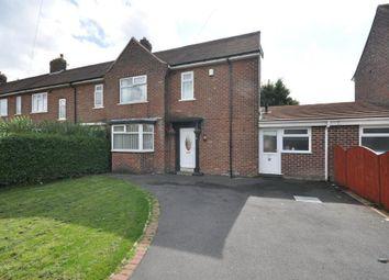 Thumbnail 4 bedroom end terrace house for sale in Pope Lane, Ribbleton, Preston, Lancashire