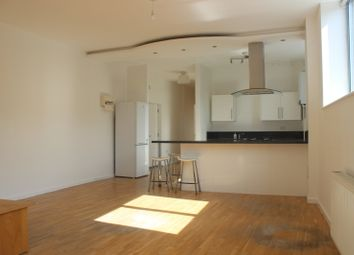 Thumbnail 4 bed flat to rent in Dunn Street, Dalston, London
