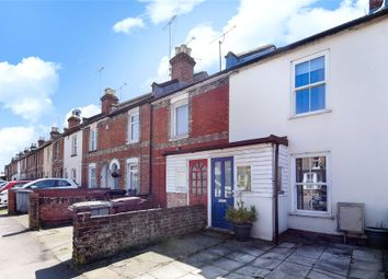 Thumbnail 3 bed terraced house for sale in Gosbrook Road, Caversham, Reading, Berkshire