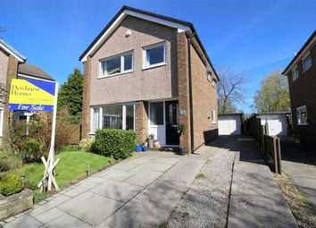 Thumbnail 3 bed detached house for sale in Severn Hill, Fulwood, Preston