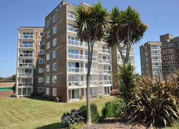 Thumbnail 2 bed flat for sale in West Parade, Bexhill-On-Sea