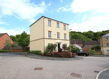 Thumbnail 6 bed detached house for sale in White Lady Road, Plymstock, Plymouth