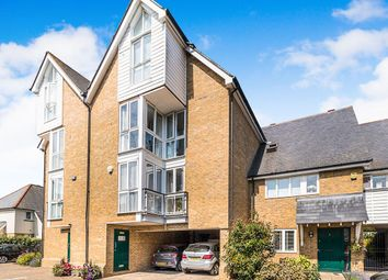 Thumbnail 2 bed flat for sale in Millen Court The Street, Horton Kirby, Dartford