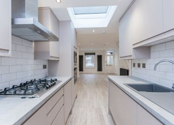 3 bed cottage for sale in Barfett Street, London W10