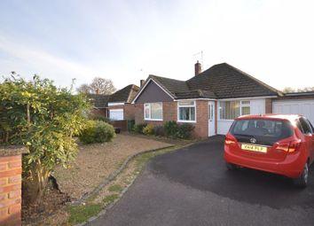 Thumbnail 2 bedroom detached bungalow to rent in Sedgmoor Gardens, Flackwell Heath, High Wycombe