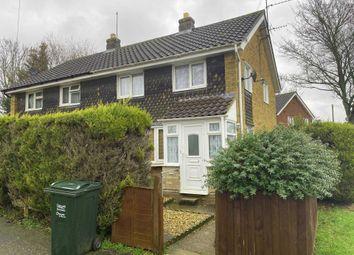 Prescott Avenue, Banbury OX16. 2 bed semi-detached house for sale