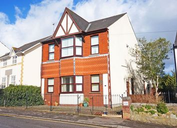 Thumbnail 2 bedroom flat for sale in Elm Grove Road, Dinas Powys