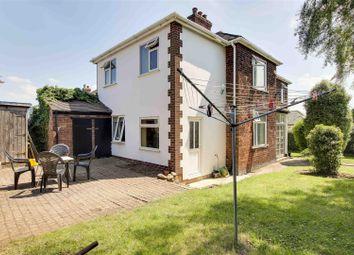 Thumbnail 5 bed detached house for sale in Oakdale Road, Carlton, Nottinghamshire