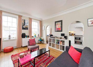Thumbnail Flat to rent in Bolingbroke Road, London