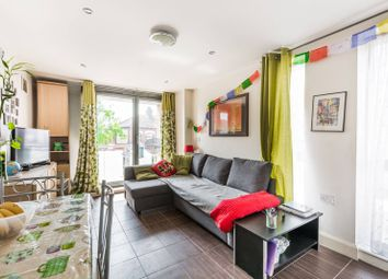 Thumbnail 1 bed flat for sale in Romford Road, Manor Park