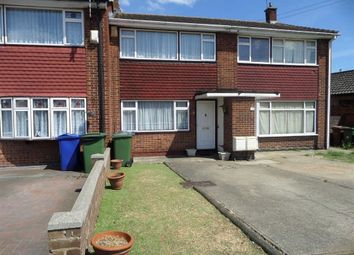 Photo of Bryanston Road, Tilbury, Essex RM18