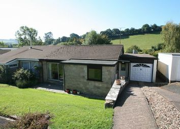 Thumbnail 4 bed semi-detached bungalow for sale in Bourchier Close, Bampton, Tiverton
