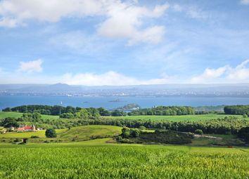 Thumbnail Land for sale in Residential Development Plot, Chapel Farm, By Aberdour
