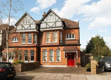 Thumbnail 5 bed semi-detached house for sale in Messaline Avenue, Acton, London