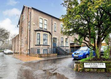 2 bed flat for sale in Barrington Road, Altrincham, . WA14