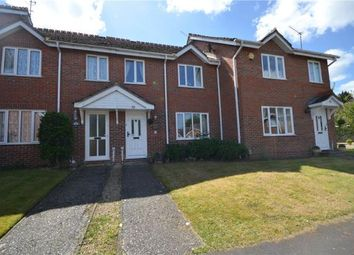 Thumbnail 3 bed terraced house for sale in Thornfield Green, Hawley, Surrey