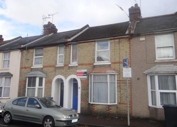 Thumbnail 5 bed terraced house for sale in North Holmes Road, Canterbury, Kent