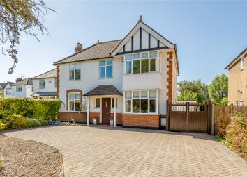 Thumbnail 3 bed detached house for sale in Hatfield Road, St. Albans, Hertfordshire