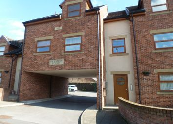Thumbnail 2 bed flat for sale in Brandon Court, Leeds Road, Wakefield, West Yorkshire