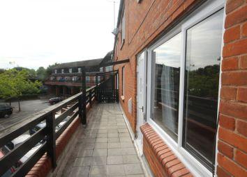 Thumbnail 1 bedroom flat to rent in Felmores End, Basildon