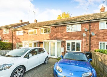 Thumbnail 2 bed maisonette for sale in Collenswood Road, Stevenage